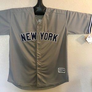 Yankees Aaron Judge #99 jersey